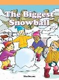 The Biggest Snowball