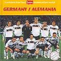 Germany / Alemania (Great National Soccer Teams / Grandes Selecciones Del Futbol Mundial) (S...