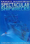 Spectacular Shipwrecks