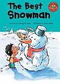 Best Snowman Red Level