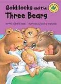 Goldilocks and the Three Bears Yellow Level
