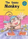 Sassy Monkey