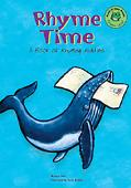 Rhyme Time A Book of Rhyming Riddles