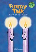 Funny Talk A Book of Silly Riddles