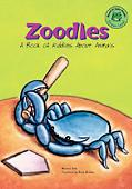 Zoodles A Book of Riddles About Animals