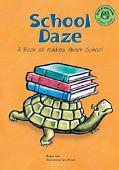 School Daze A Book of Riddles About School