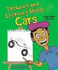 Drawing and Learning About Cars Using Shapes and Lines
