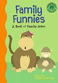 Family Funnies A Book of Family Jokes