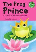 Frog Prince Green Level