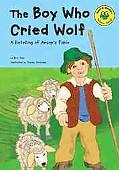 Boy Who Cried Wolf Yellow Level