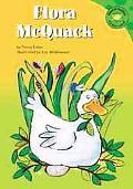 Flora McQuack