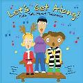 Let's Get Along! Kids Talk About Tolerance