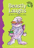 Beastly Laughs A Book of Monster Jokes
