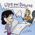 Ups and Downs A Book about the Stock Market