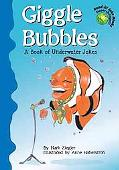 Giggle Bubbles A Book of Underwater Jokes