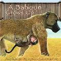 Baboon Grows Up