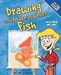 Drawing and Learning about Fish