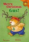 Merry Christmas, Gus! (Read-It! Readers: Gus the Hedgehog)