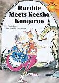 Rumble Meets Keesha Kangaroo