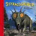 Styracosaurus And Other Last Dinosaurs