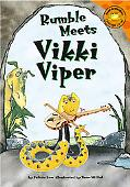 Rumble Meets Vikki Viper