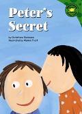 Peter's Secret