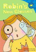 Robin's New Glasses