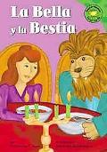 La Bella Y La Bestia/Beauty And the Beast