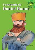 La Leyenda De Daniel Boone/the Legend of Daniel Boone