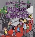 Out and about at the Public Library