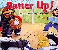 Batter Up! You Can Play Softball