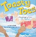 Toasty Toes Counting by Tens