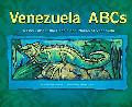 Venezuela Abcs A Book About the People and Places of Venezuela