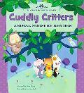 Cuddly Critters Animal Nursery Rhymes