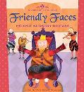 Friendly Faces People Nursery Rhymes