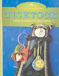 Ticktock Animal Nursery Rhymes