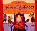 Friendly Faces Animal Nursery Rhymes