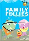 Family Follies A Book of Family Jokes