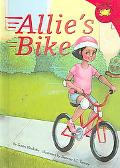 Allie's Bike