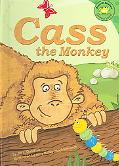 Cass the Monkey