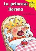 La Princesa Llorona