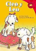 Cleo Y Leo