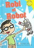 Robi El Robot