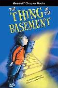 Thing in the Basement