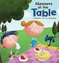 Manners at the Table