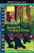 Rescuing the Rain Forest