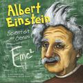 Albert Einstein Scientist and Genius
