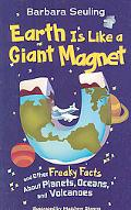 Earth Is Like a Giant Magnet