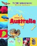 Atlas of Australia (Picture Window Books World Atlases)