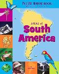 Atlas of South America